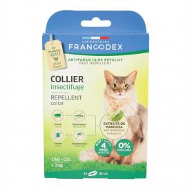Francodex Collar Repelente...