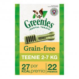Greenies Teenie Grain Free