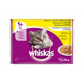 Whiskas Pack selección de aves