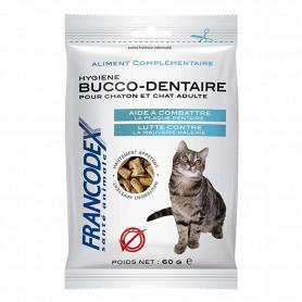 Francodex Snack Buco-dental...