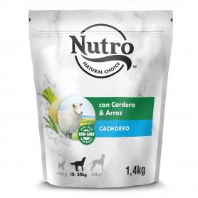 Nutro CORE Cachorro Cordero...