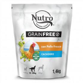 Nutro Grain Free Cachorro...