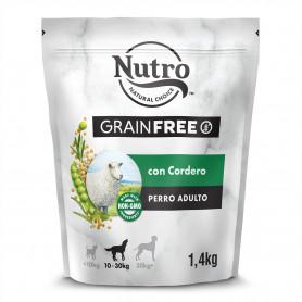 Nutro Grain Free Adulto...
