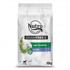 Nutro Grain Free Senior...