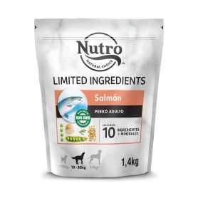 Nutro Limited Ingredients...