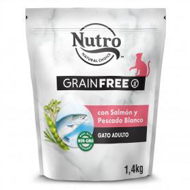 Nutro Grain Free Gato...