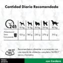 Hill's Science Plan Canine Adult Advanced Fitness Razas Grandes Cordero