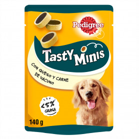 Pedigree Tiras Tasty Mini...