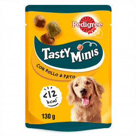 Pedigree Tasty Bites Chewy...