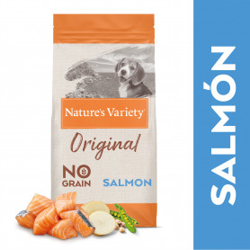 Natures Variety Original...