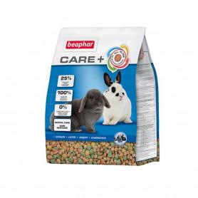 Care + pienso para conejos