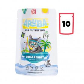 Aruba Comida Húmeda de...