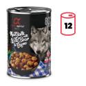 Royal Canin Veterinary Care Nutrition Feline Senior Stage 1, 1.5 Kg