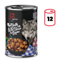 Royal Canin Veterinary Diet Feline Senior Stage, 1.5 Kg