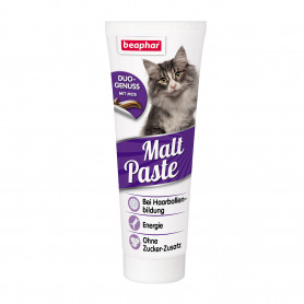 Pasta de Malta para Gato