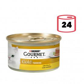 Purina Gourmet Gold Tarrine...