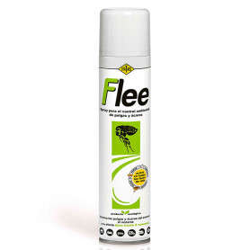 Flee Spray Antiparasitario...