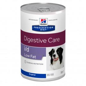 Cuidado digestivo Perros