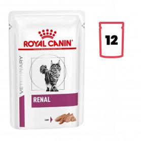 Royal Canin Renal (paté)