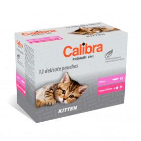 Calibra Cat Premium Kitten...