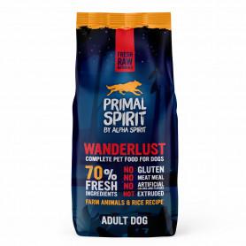 Primal Spirit Wanderlust...