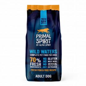 Primal Spirit Wild Waters...