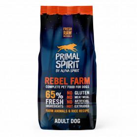 Primal Spirit Rebel Farm...