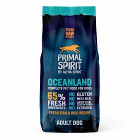 Primal Spirit Oceanland...