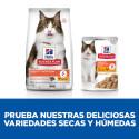 Toallitas Higiene Perro/Gato, Musgo Blanco Aloe, 40 ud