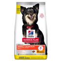 Toallitas Higiene Perro/Gato, Clorhexidina, 40 ud