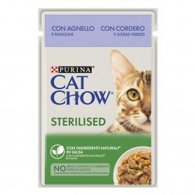 Purina Cat Chow...