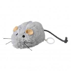 Ratón forrado de pelo Largo...