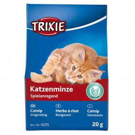 Catnip, mezcla herbal