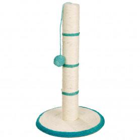 Poste sisal con base 50 cm
