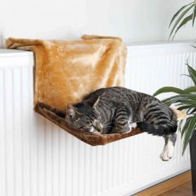 Hamaca Luxe radiador...