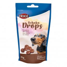 Drops de Chocolate