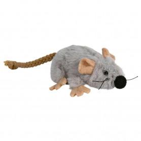 Ratón de juego con catnip,...