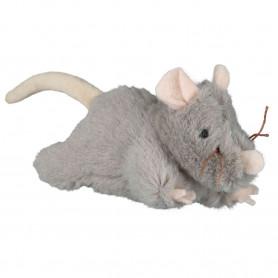Ratón peluche con sonido,...