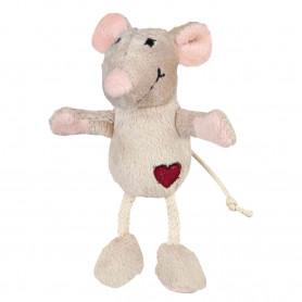 Ratón de Peluche