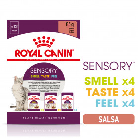 Royal Canin Sensory...