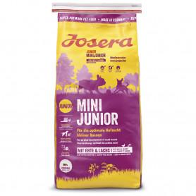 Josera Mini Junior Pienso...
