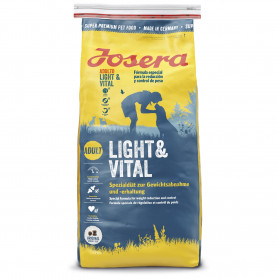 Josera Light & Vital Pienso...