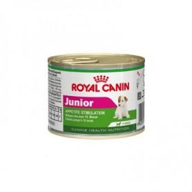 Royal Canin Health Nutrition Húmedo Mini Junior, comida húmeda para perros
