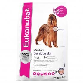 Eukanuba DailyCare Sensitive Skin, pienso para perros
