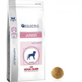 Pienso Royal Canin Pediatric Junior