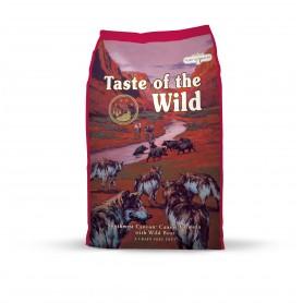 Taste of the Wild Southwest...