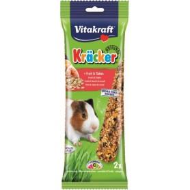 Vitakraft Barrita de fruta y cereal (Cobaya)