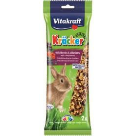 Vitakraft Barrita de frutos del bosque (Conejos)
