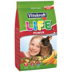 Vitakraft Life Power (Conejos)