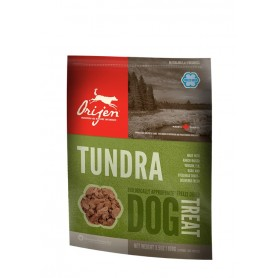 Orijen Treats Tundra (Snacks Naturales), Snacks para perros, golosinas naturales
